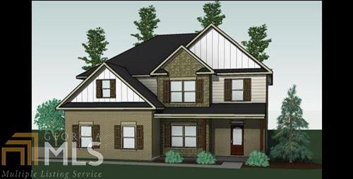 Photo of 137 Amelia Way Lot, Ellenwood, GA 30294 (MLS # 8791916)