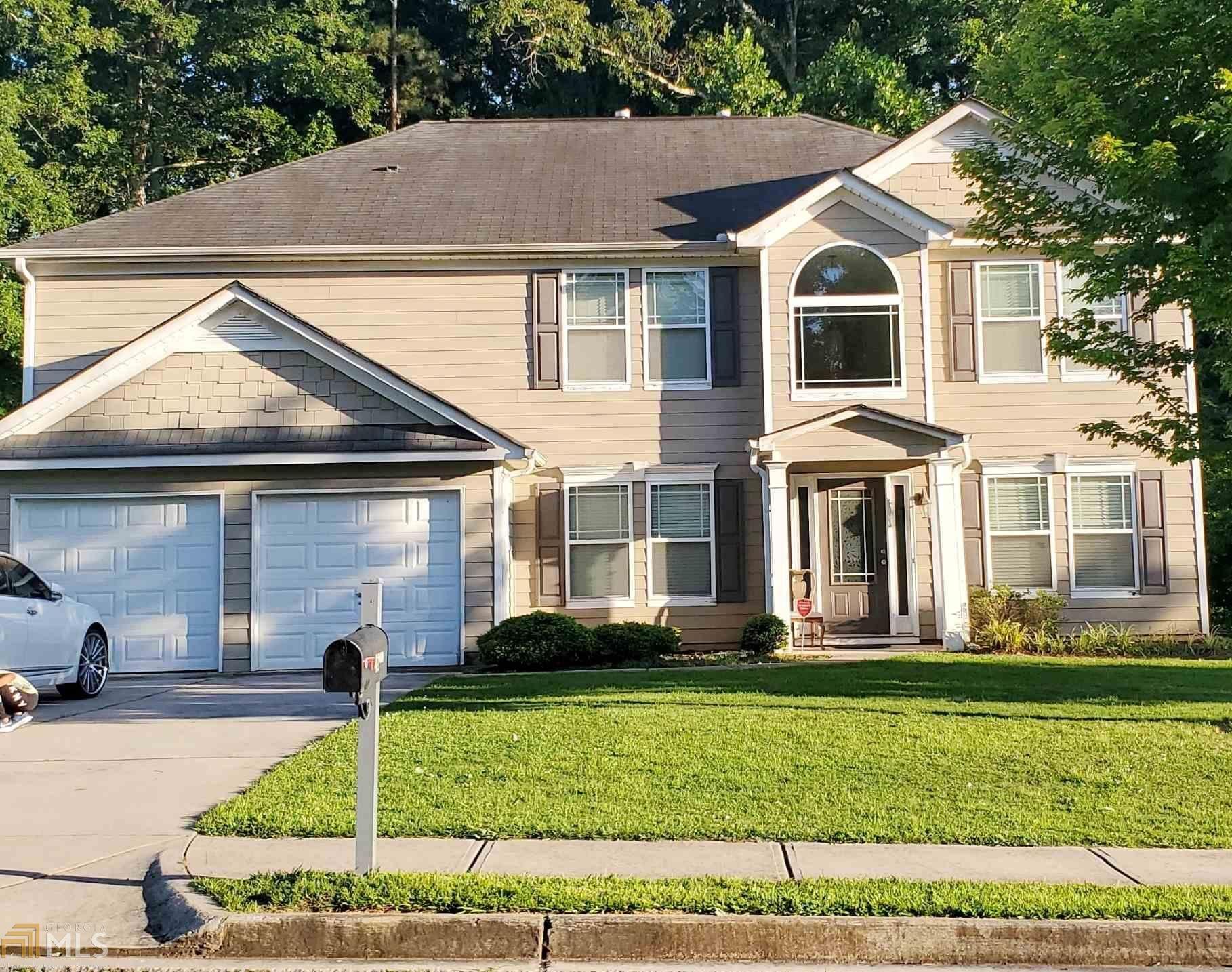 4200 Kenwood Trl, Atlanta, GA 30349 - MLS#: 8807916