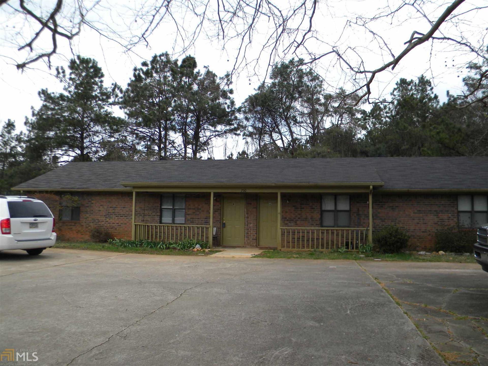 200 Tibbitts Dr, Dallas, GA 30157 - #: 8810916