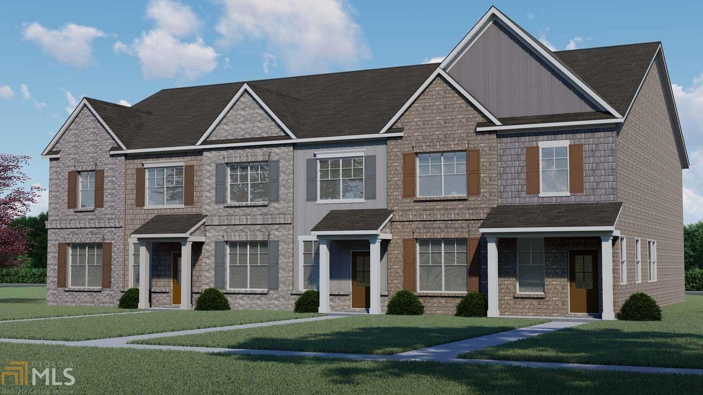 2862 Pearl Ridge Trce, Buford, GA 30519 - MLS#: 8854916