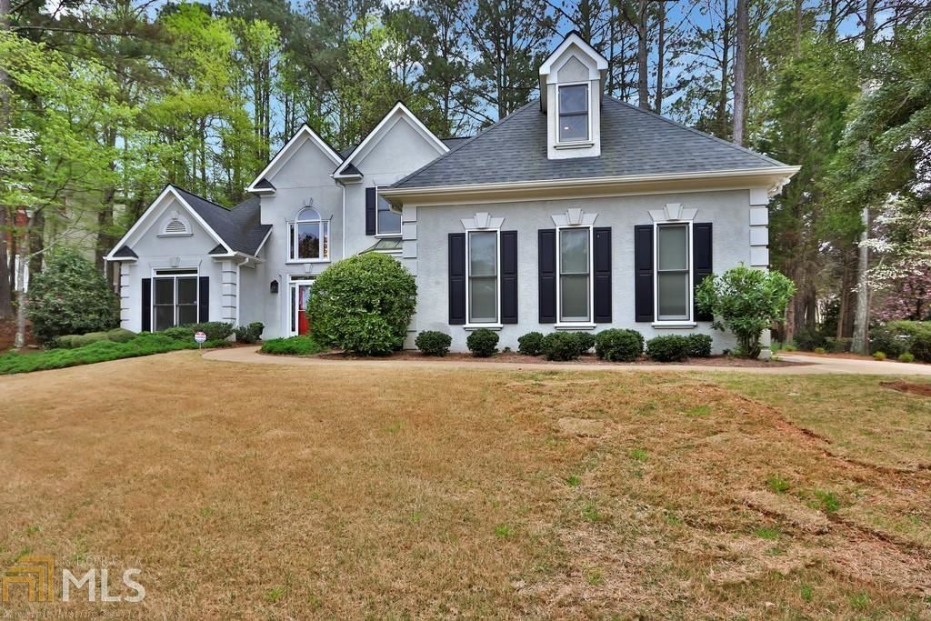 808 Satin Wood Pl, Woodstock, GA 30189 - #: 8766917