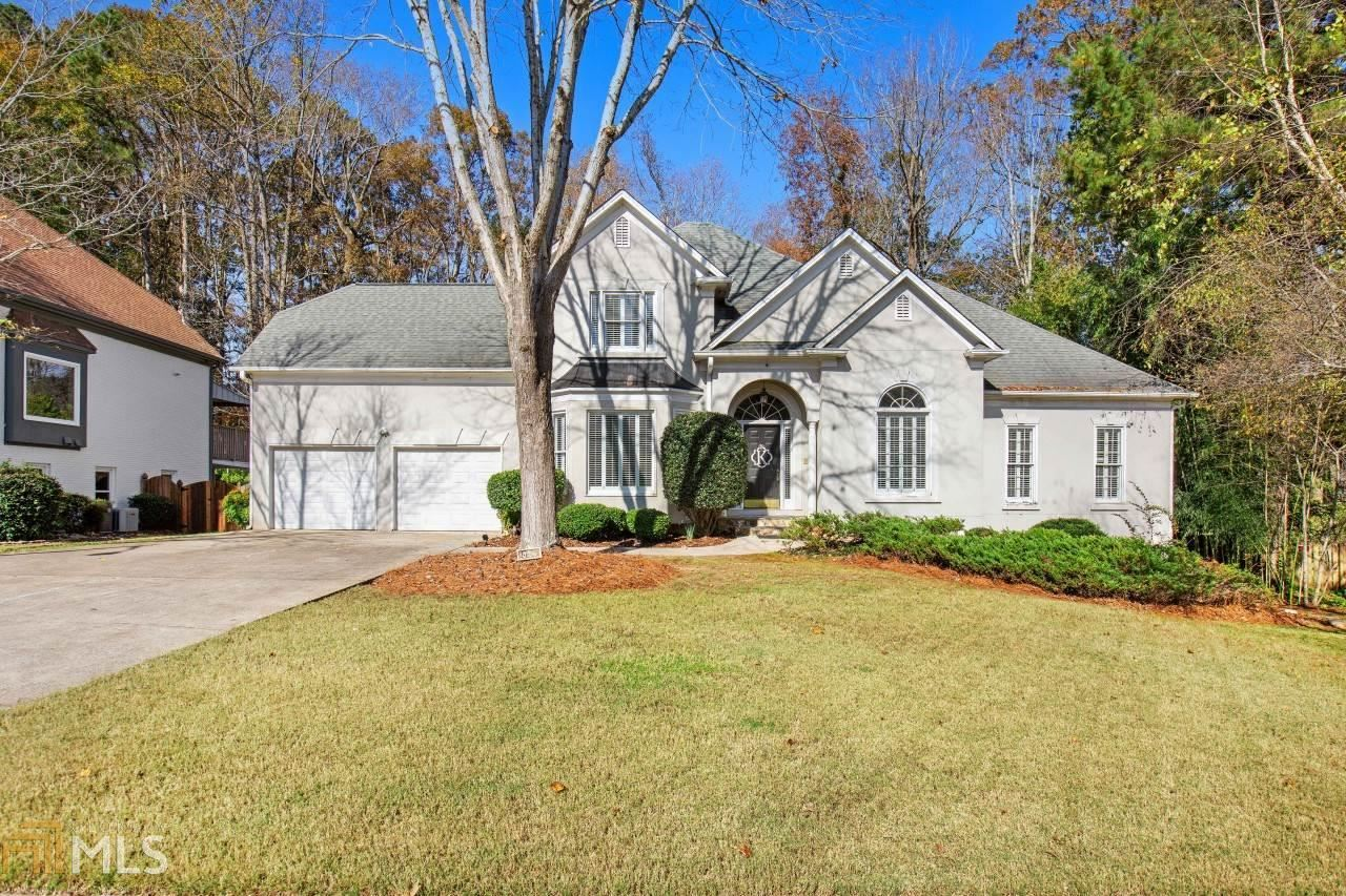 367 Bridgebrook Ln, Smyrna, GA 30082 - MLS#: 8889917