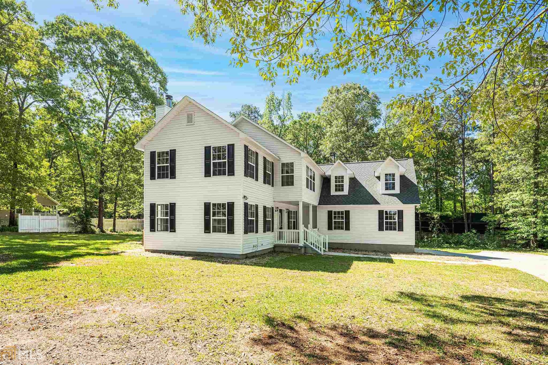 Photo of 319 Hardwood Holw, Sandersville, GA 31082 (MLS # 8961917)