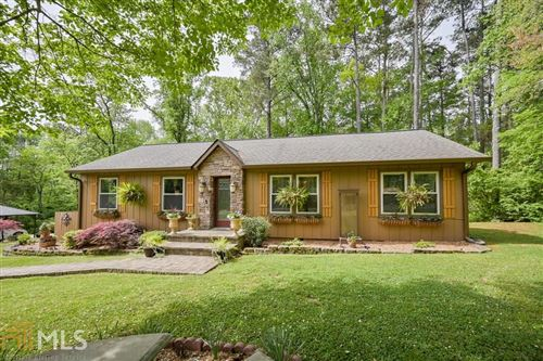 Photo of 595 N Booth Road NW, Kennesaw, GA 30144 (MLS # 8962918)
