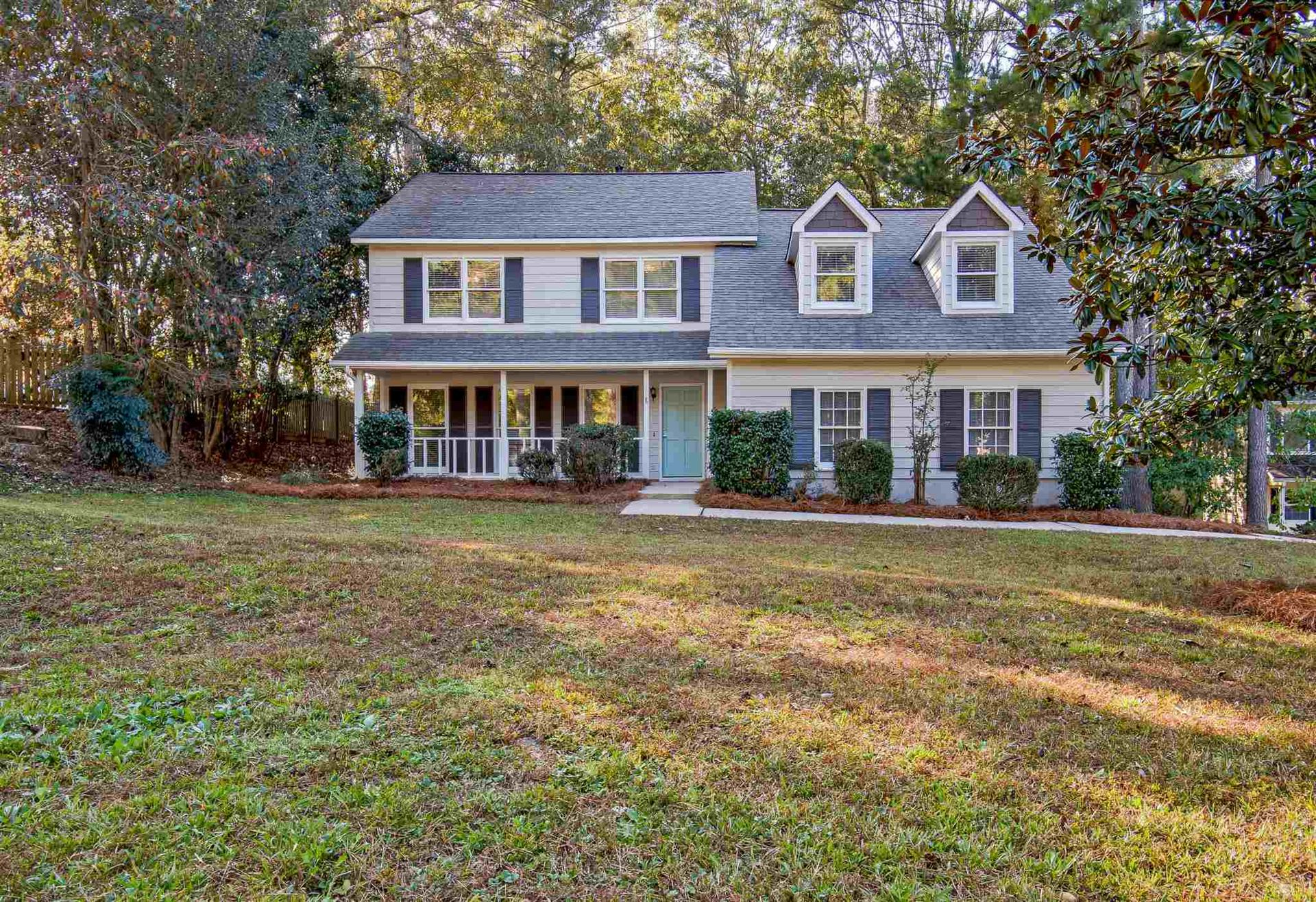 503 Caxton Ct, Peachtree City, GA 30269 - #: 8884918