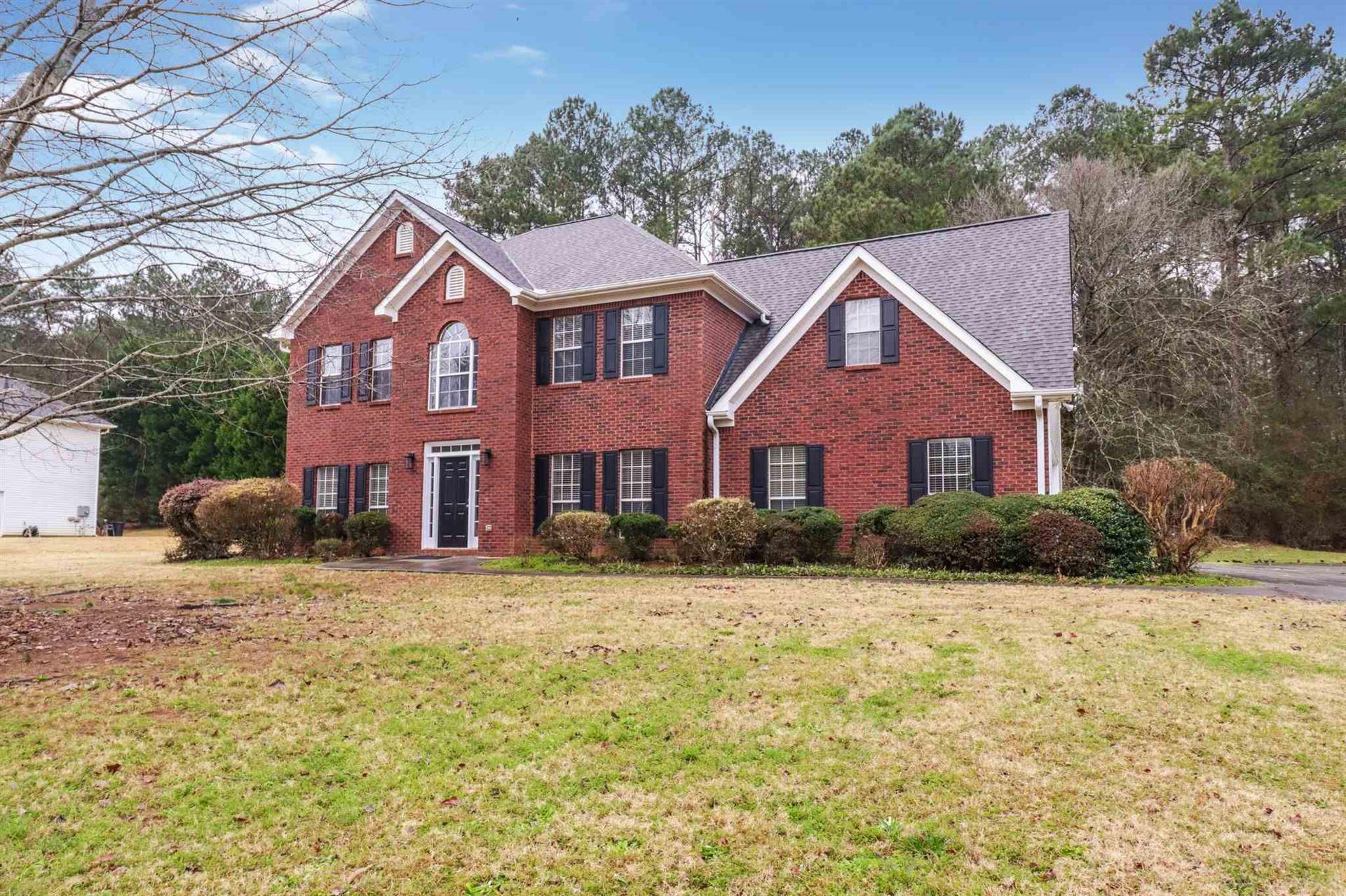 185 Edmondson Way, Fayetteville, GA 30214 - #: 8911918