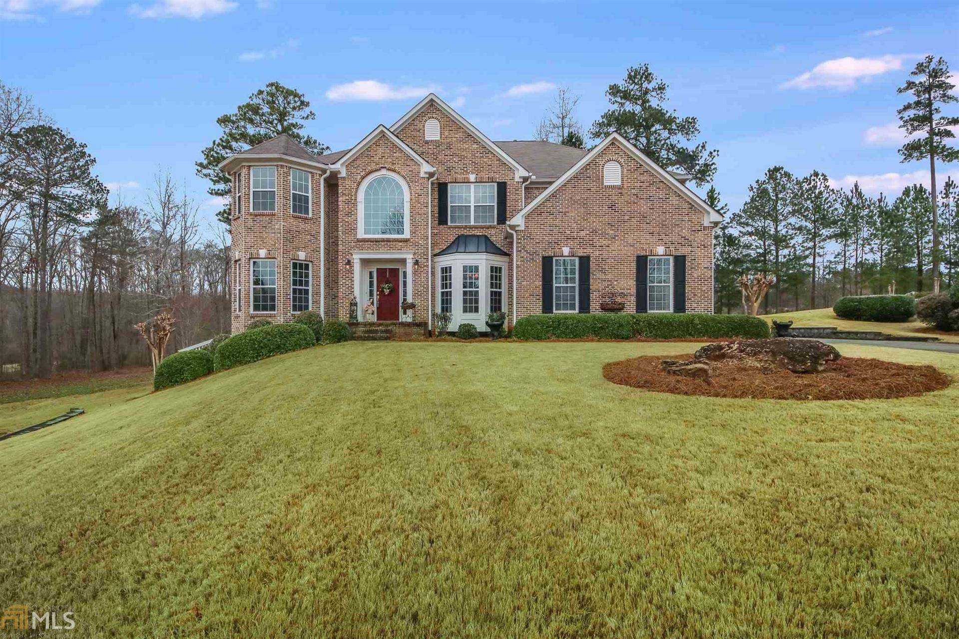 Photo of 4355 Lakeside Blvd, Monroe, GA 30655 (MLS # 8935918)