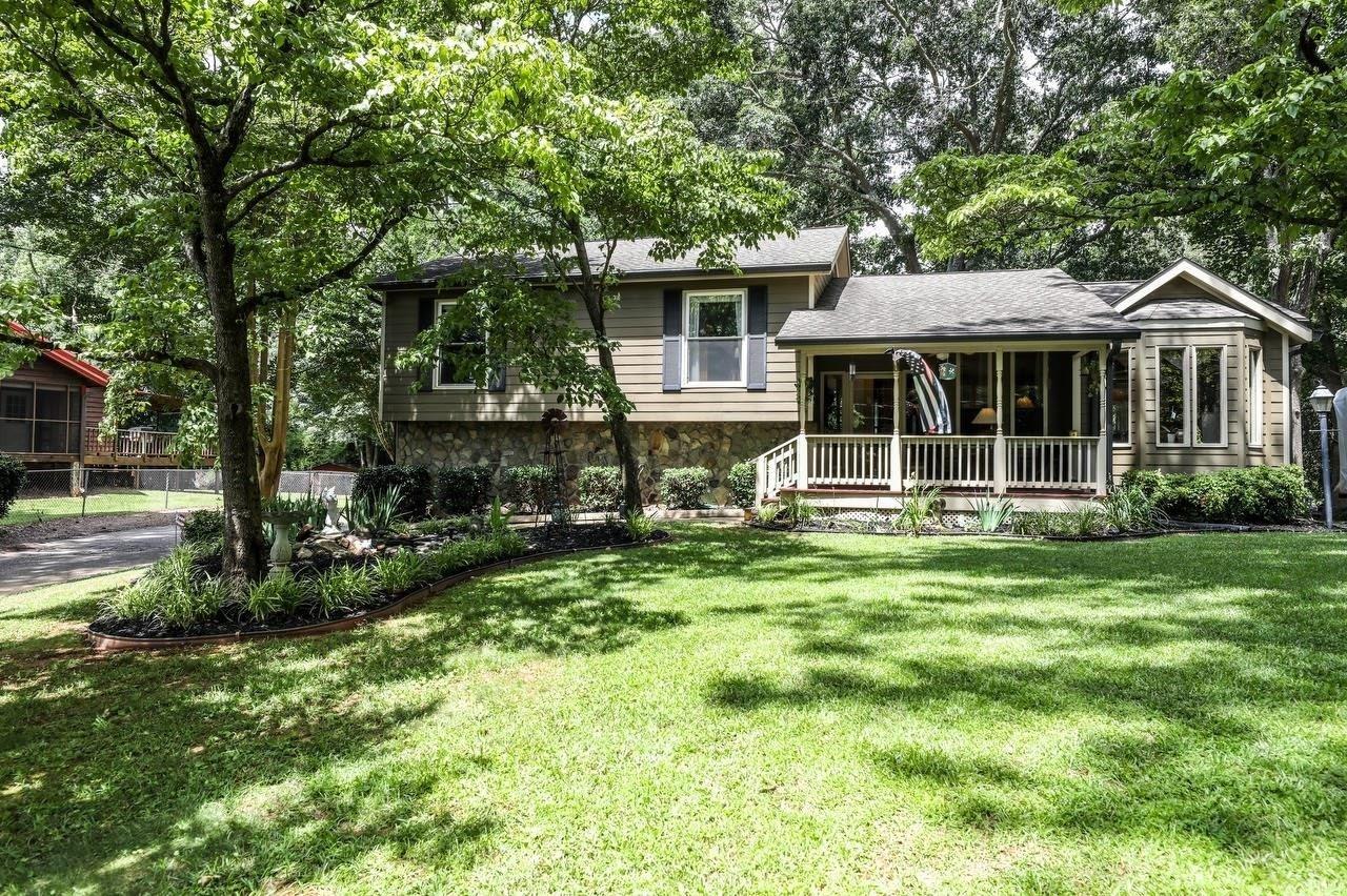 4131 Oak Stone Drive, Douglasville, GA 30135 - #: 9050918