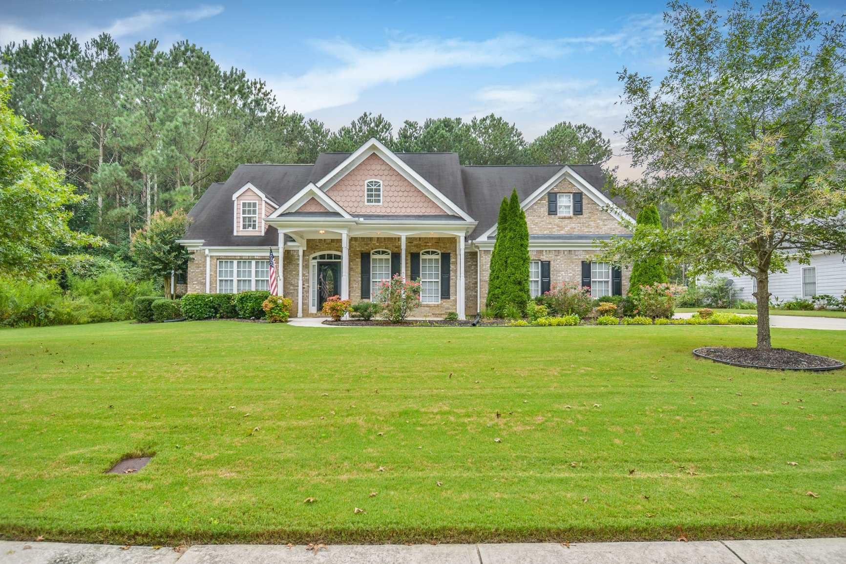 3487 Tiffany Cv, Loganville, GA 30052 - #: 8860919