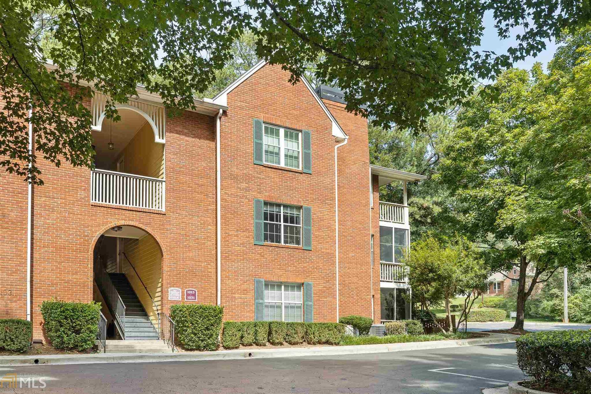 1027 N Jamestown Rd, Decatur, GA 30033 - MLS#: 8863919