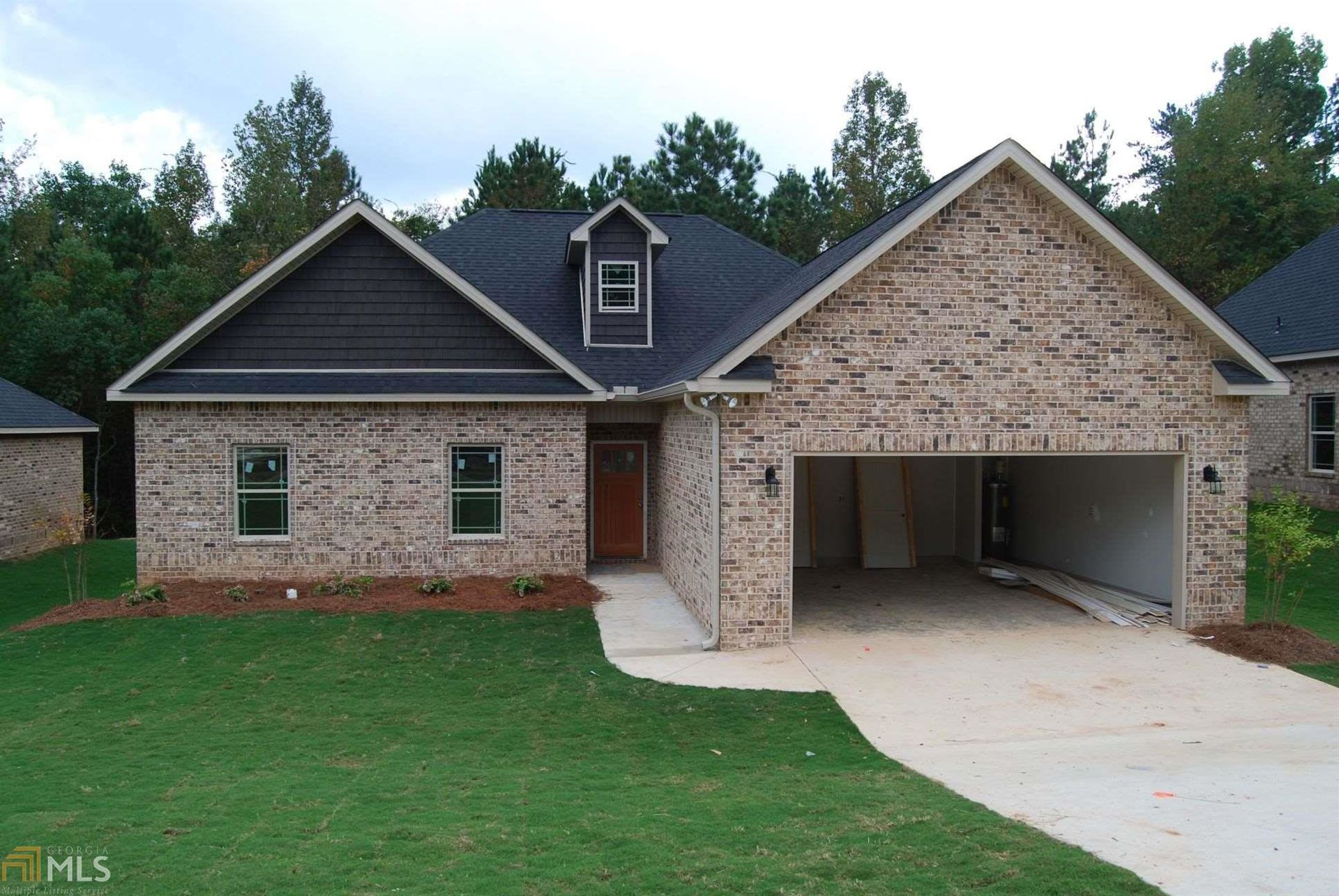 158 Summer Grove Ln, Macon, GA 31206 - MLS#: 8758920