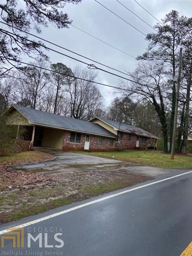 Photo of 1027 Old Rockmart Rd, Silver Creek, GA 30173 (MLS # 8747921)