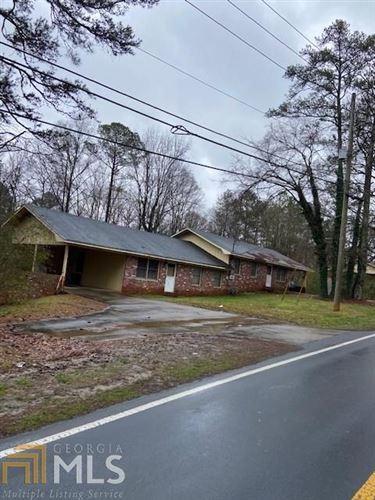 Photo of 1027 Old Rockmart Rd, Silver Creek, GA 30173 (MLS # 8747921)