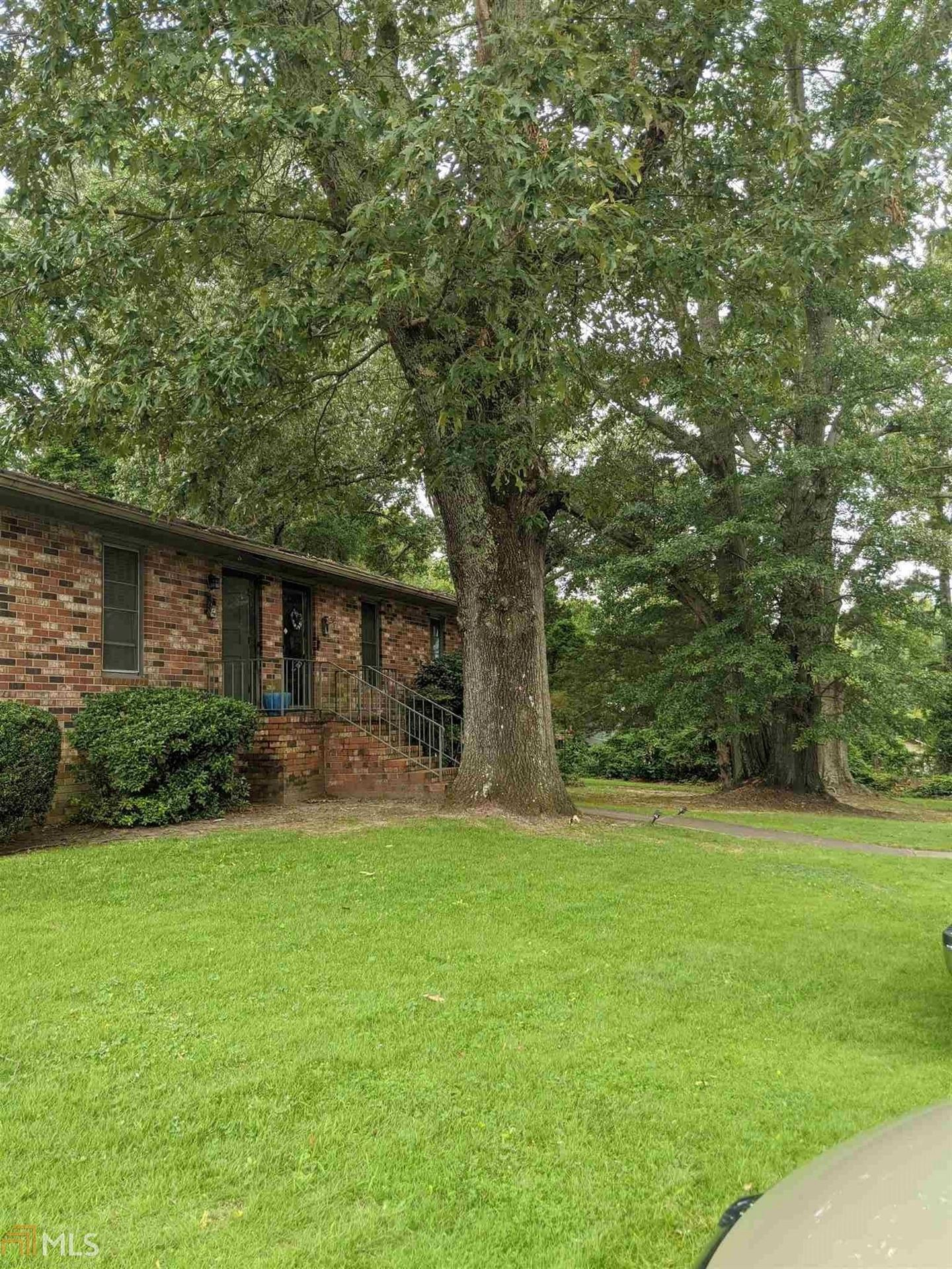 1091 Oakland Ave, Conyers, GA 30012 - #: 8827921