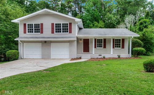 Photo of 3600 Santa Leta Dr, Ellenwood, GA 30294 (MLS # 8811922)
