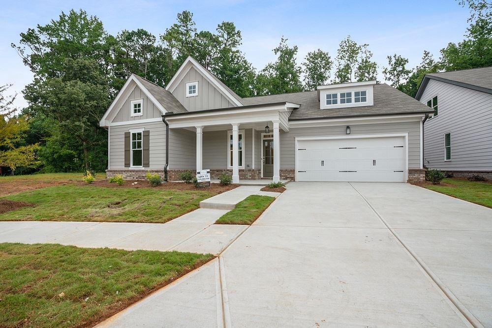 238 Saratoga Dr, Woodstock, GA 30102 - MLS#: 8905922