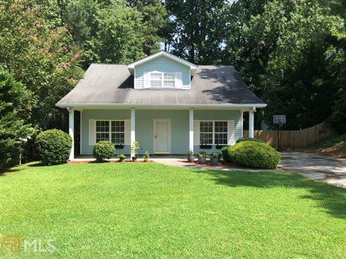 Photo of 8 Rasbeary Rd, Rome, GA 30165 (MLS # 8849923)