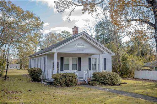 Photo of 121 Tusten St., Elberton, GA 30635 (MLS # 8895923)