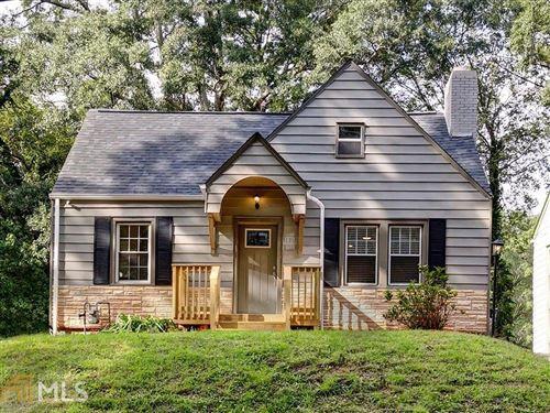 Photo of 1739 Beecher St, Atlanta, GA 30310 (MLS # 8902923)