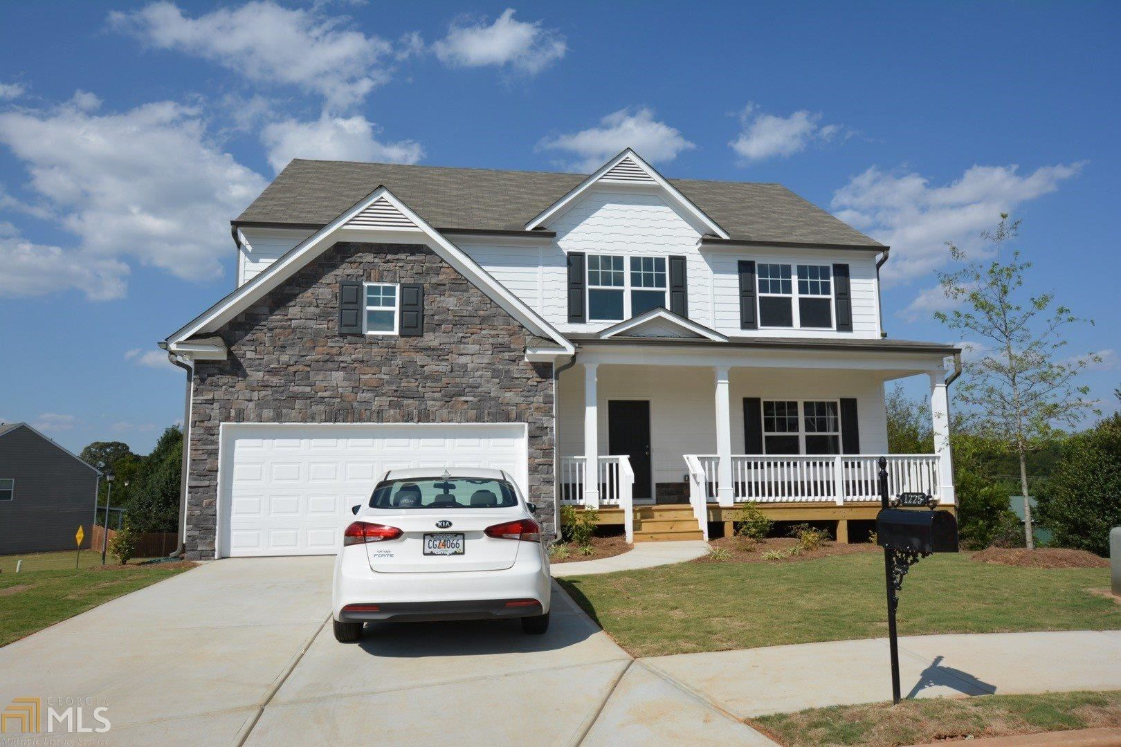 894 Liberty Bell Run, Hoschton, GA 30548 - #: 8713923