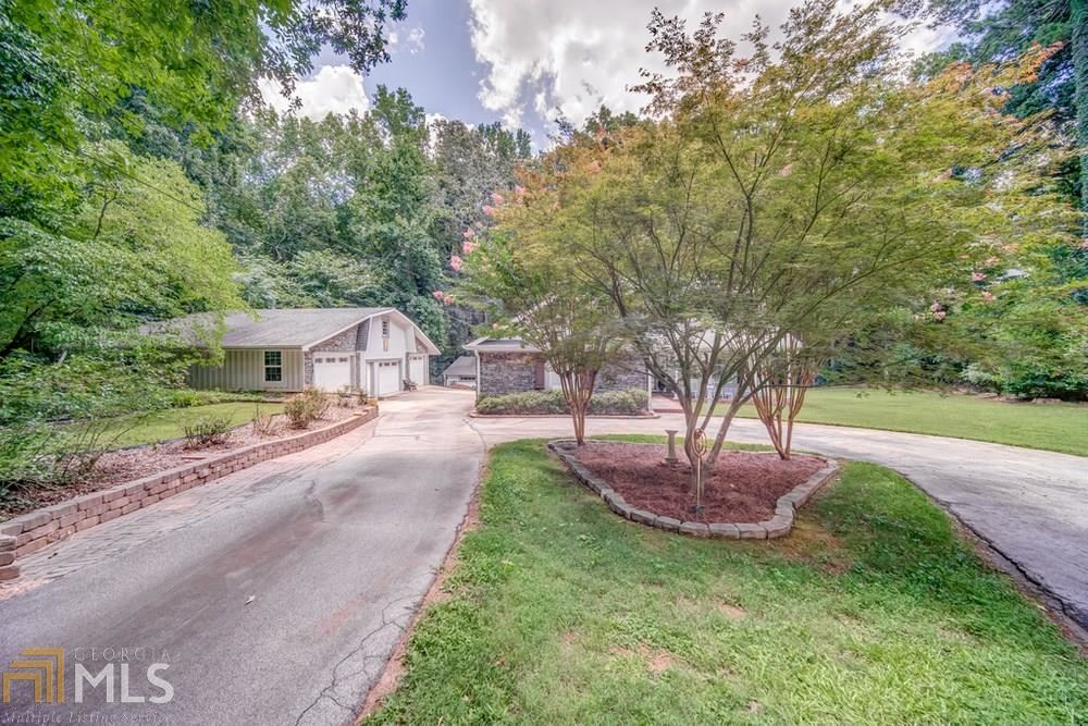1660 Holmes Dr, Conyers, GA 30094 - #: 8827923