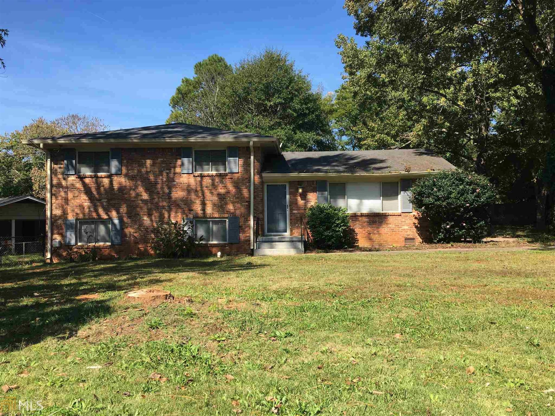 3746 Brookcrest Cir, Decatur, GA 30032 - MLS#: 8875923