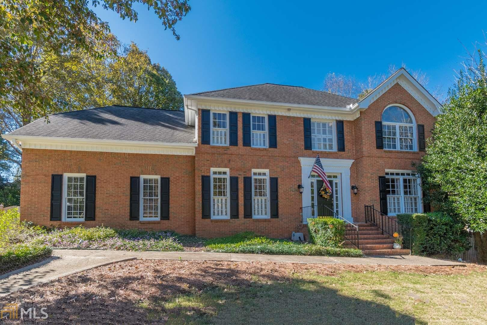 3766 Grand Forest Dr, Peachtree Corners, GA 30092 - MLS#: 8877923