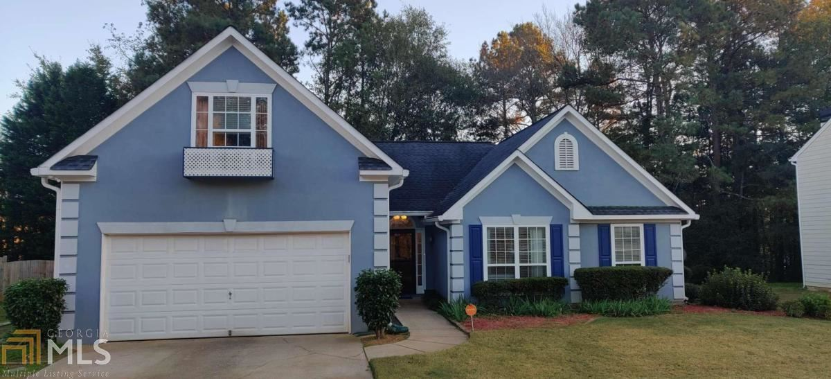 255 Kensington Trce, Stockbridge, GA 30281 - MLS#: 8890923