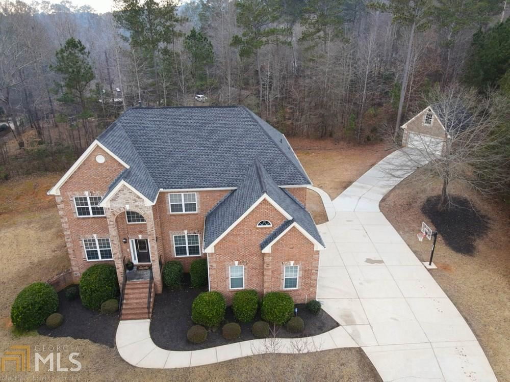 2434 Cainwood Court, Conyers, GA 30094 - #: 8915923
