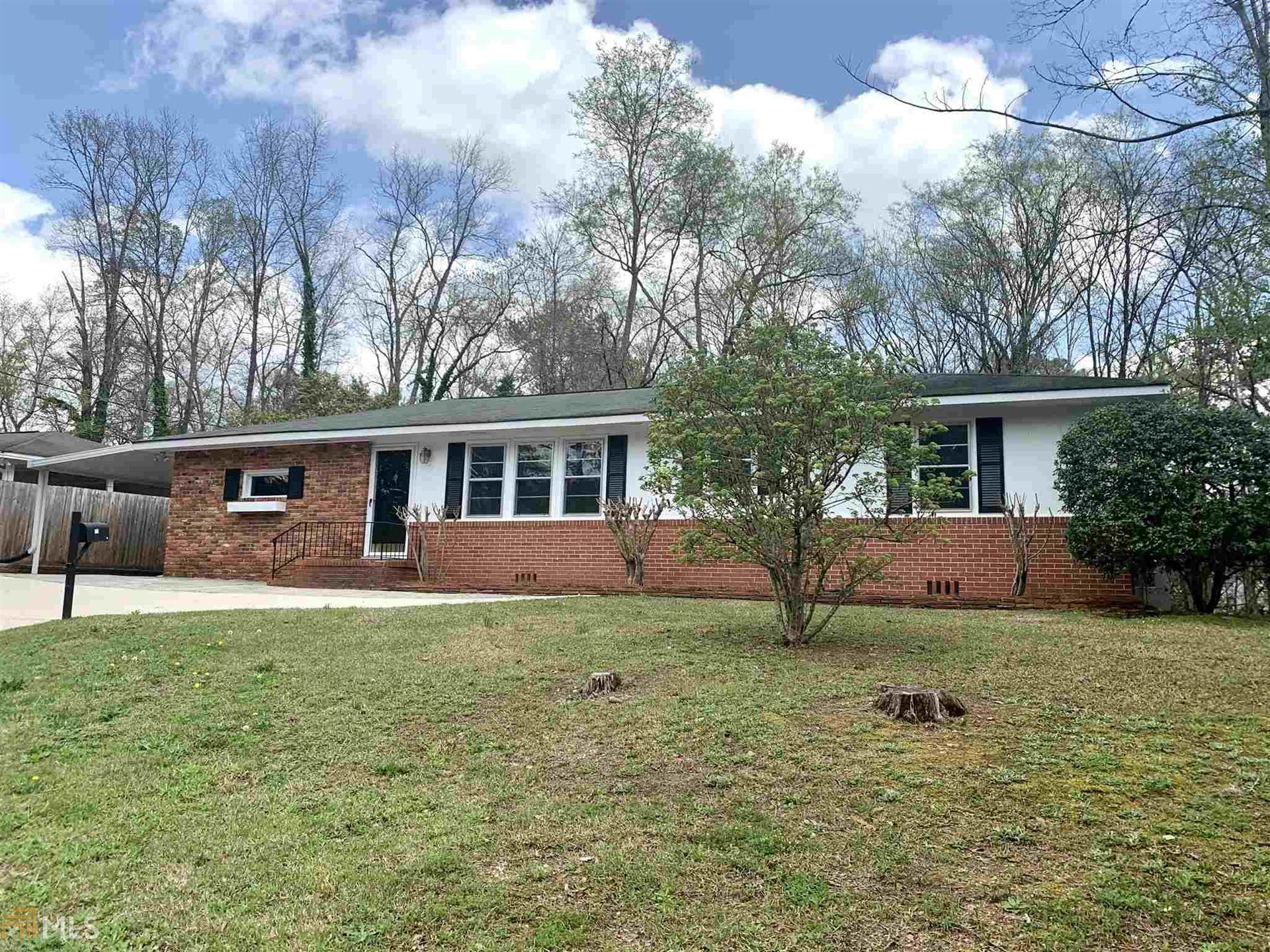 723 Forest Hill Rd, Macon, GA 31210 - MLS#: 8944923