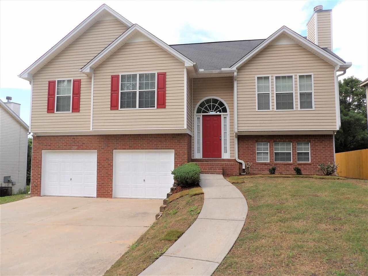 2026 Sandlake Dr, Atlanta, GA 30331 - #: 8995923