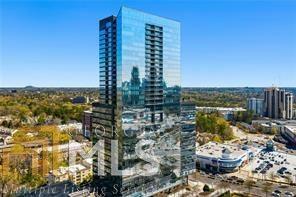 Photo of 3630 Peachtree Rd, Atlanta, GA 30326 (MLS # 8949924)