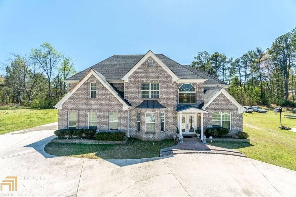3360 Centerville Rosebud Road, Snellville, GA 30039 - #: 8594924