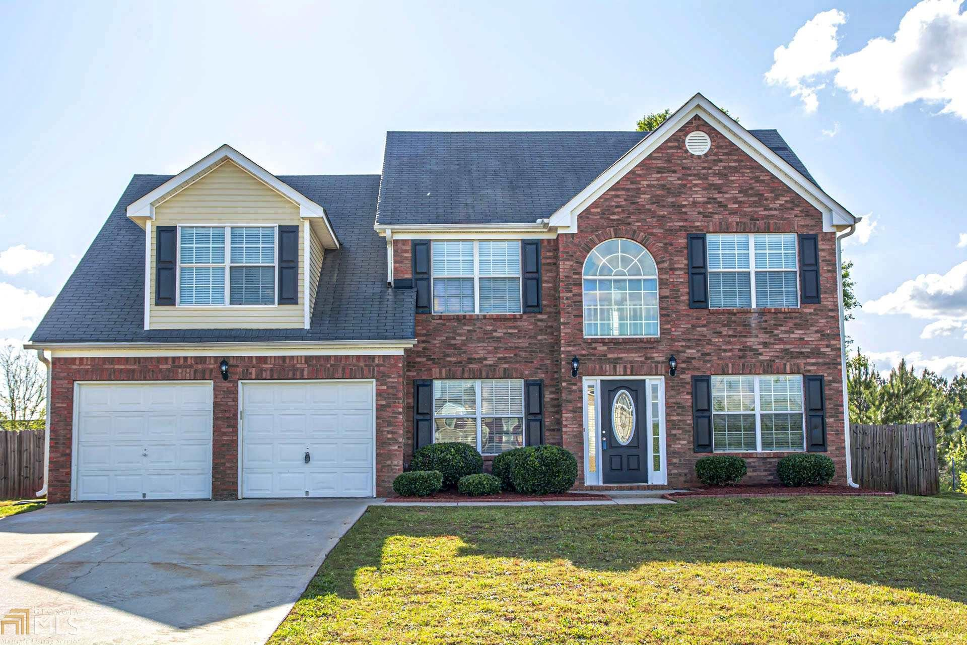 65 Heaton Place Trl, Covington, GA 30016 - #: 8772924