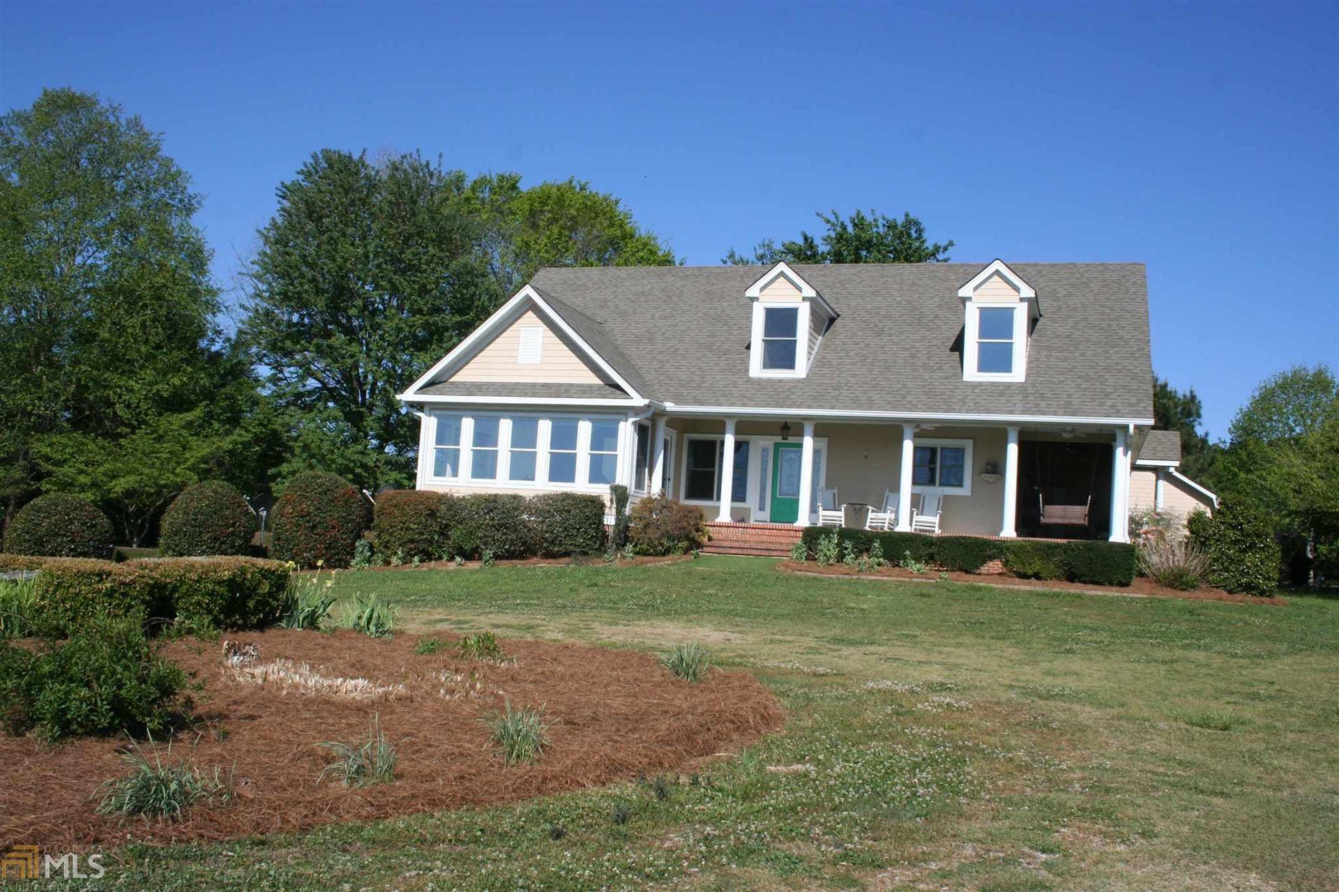 3250 Lick Skillet Rd, Greensboro, GA 30642 - MLS#: 8863924