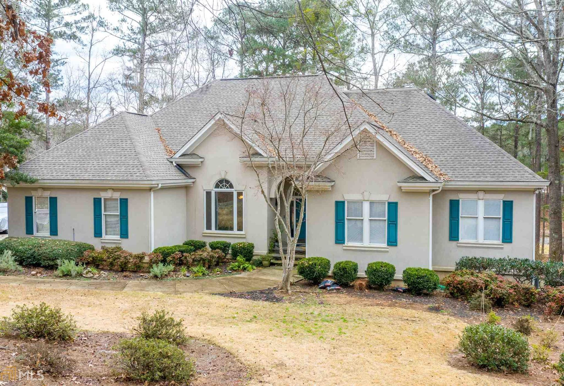 1231 Lakeview Ct, Greensboro, GA 30642 - MLS#: 8919924