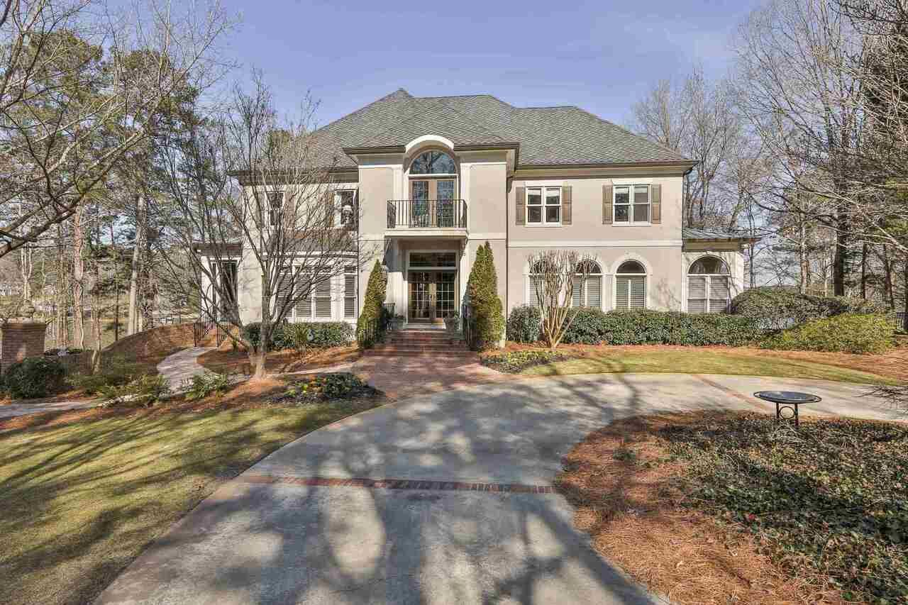 120 Sweetwater Oaks, Peachtree City, GA 30269 - #: 8941924