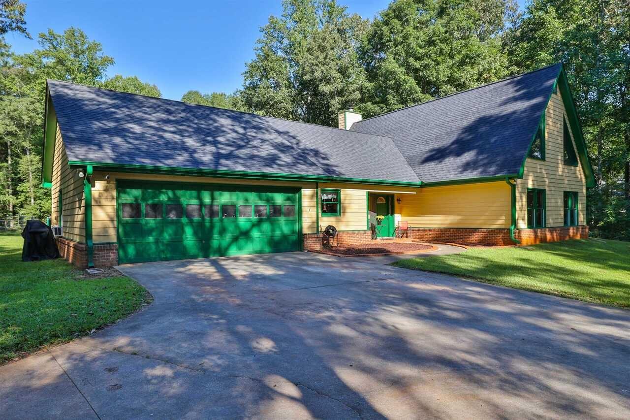 120 Shoals Creek Road, Covington, GA 30016 - #: 9050924