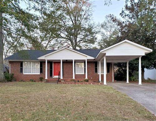 Photo of 203 Spencer St, Barnesville, GA 30204 (MLS # 8895925)
