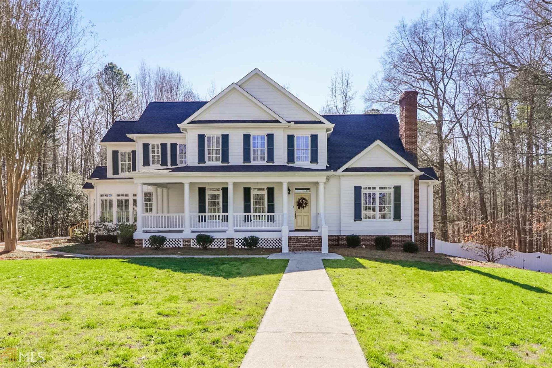 20 Meadow Lake Ln, Social Circle, GA 30025 - #: 8742925