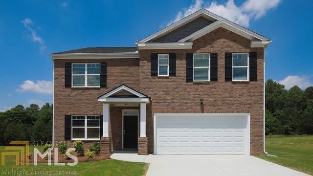 1588 Beckworth Ln, Hampton, GA 30228 - #: 8762925