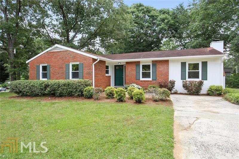1830 Balmoral Road, Atlanta, GA 30080 - #: 8796925