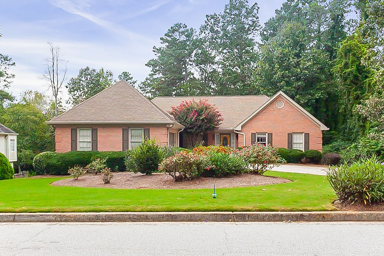 2041 Weatherstone, Conyers, GA 30094 - MLS#: 8860925