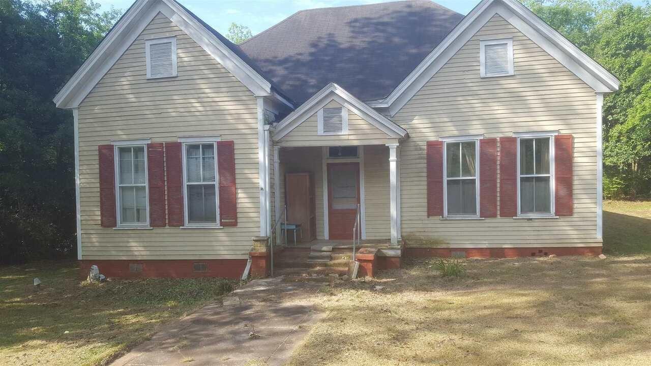 752 Eatonton Street, Monticello, GA 31064 - MLS#: 8970925