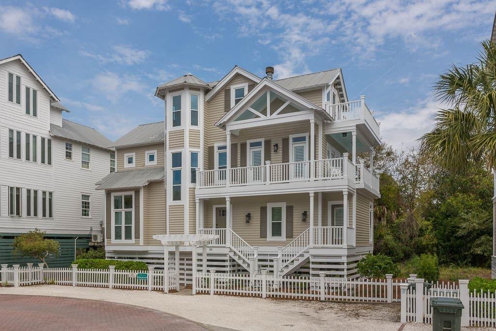 22 Coast Cottage Ln, Saint Simons Island, GA 31522 - MLS#: 8755926