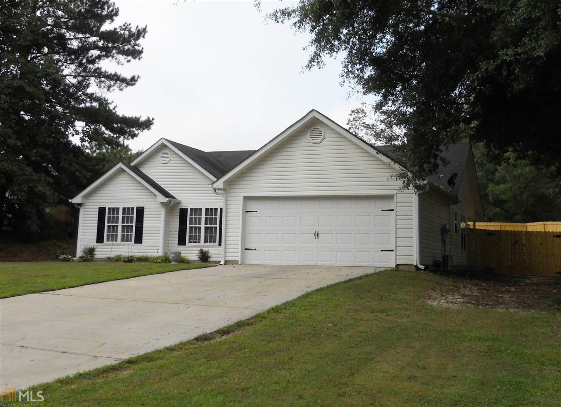 401 Windermere Dr, Loganville, GA 30052 - #: 8865926