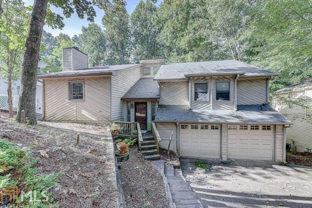 430 Chimney Bluff, Johns Creek, GA 30022 - MLS#: 8870926