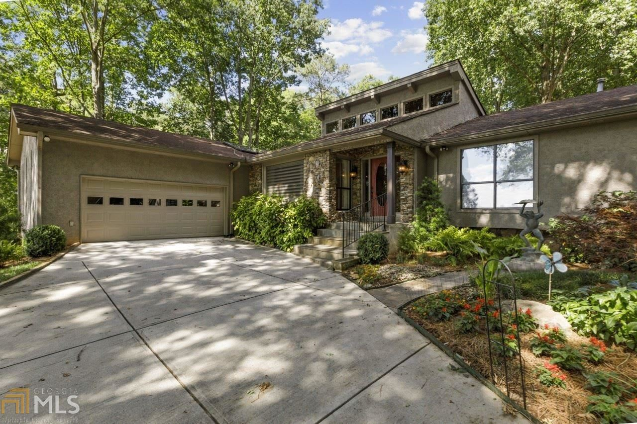 9510 Huntcliff Trce, Sandy Springs, GA 30350 - MLS#: 8880926