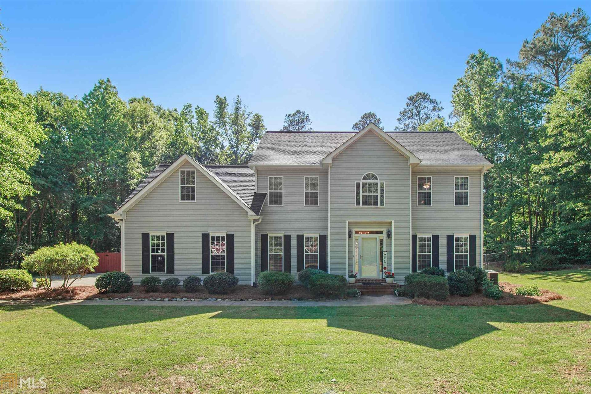 476 Harbour Shores Dr, Jackson, GA 30233 - #: 8972926