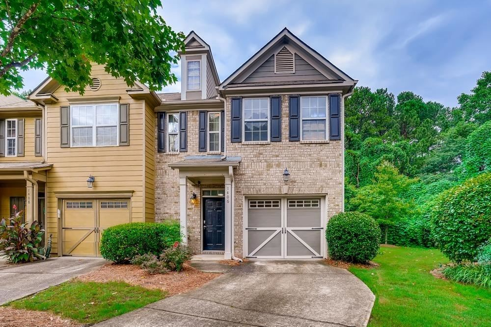 1406 Dolcetto NW #13, Kennesaw, GA 30152 - #: 9009926